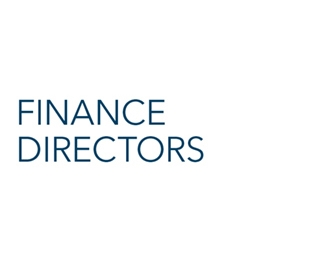 Brand image for the Finance Directors